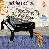 La Melodía Encantada by Various Artists