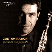 Play & Download Contaminazioni by Gianluca Campagnolo | Napster