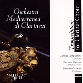 Play & Download Transcriptions for Clarinet Ensemble by Orchestra Mediterranea di Clarinetti | Napster