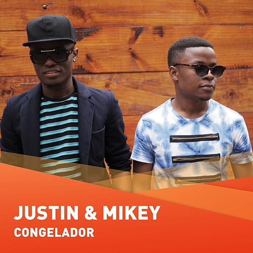 Play & Download Congelador by Justin | Napster