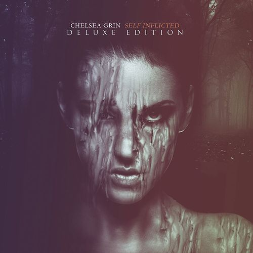 Play & Download Self Inflicted (Deluxe Edition) by Chelsea Grin | Napster