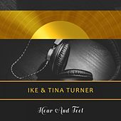 Hear And Feel de Ike and Tina Turner