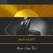 Hear And Feel de Jack Scott
