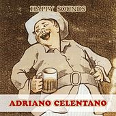 Happy Sounds von Adriano Celentano