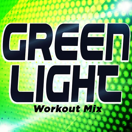 Play & Download Greenlight (Workout Mix) by DJ Dmx | Napster