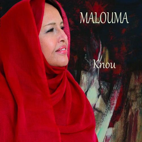 Knou by Malouma