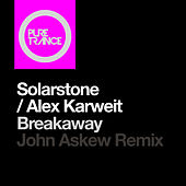 Play & Download Breakaway by Solarstone | Napster