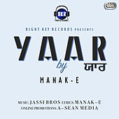 Play & Download Yaar by Manak-E | Napster