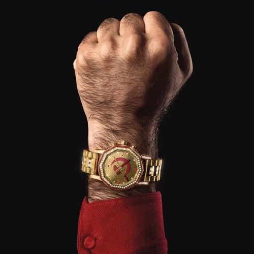 Comunisti col Rolex di J-Ax