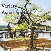 Variety Asian Sounds by Various Artists
