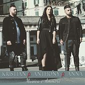 Play & Download Musica e ammore by Kristian | Napster