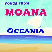 Play & Download Songs from Moana, Oceania by The Tibbs | Napster