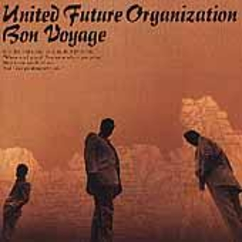 Play & Download Bon Voyage by United Future Organization | Napster