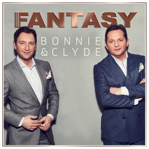 Bonnie & Clyde (Xtreme Sound Dance Mix) von Fantasy