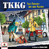 Play & Download 108/Das Konzert bei den Ratten by TKKG | Napster