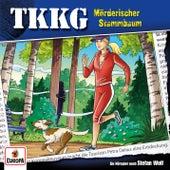 103/Mörderischer Stammbaum von TKKG