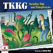 105/Vermißte Kids und Killerpflanzen von TKKG