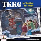 104/Im Wettbüro des Teufels von TKKG