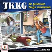 130/Die gefährliche Zeugin verschwindet von TKKG