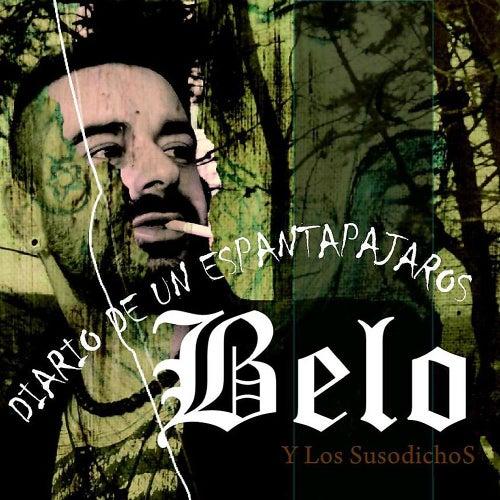 Diario de un espantapájaros de Belo