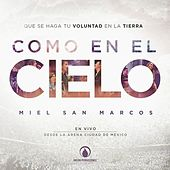 Como en el Cielo (En Vivo) by Various Artists