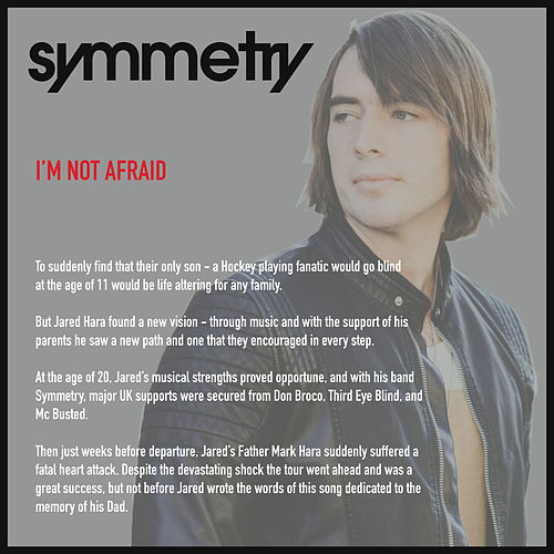 Play & Download I'm Not Afraid by Symmetry | Napster