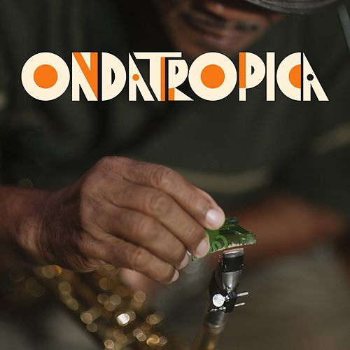 Play & Download Bogotá by Ondatrópica | Napster