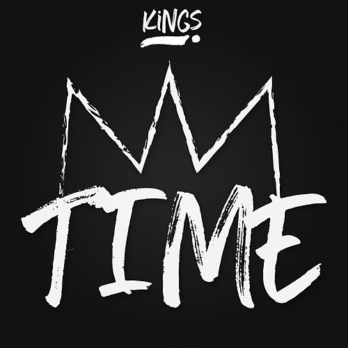 Play & Download Time (feat. Lilly McKenzie) by kings | Napster