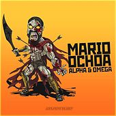 Play & Download Alpha & Omega by Mario Ochoa | Napster