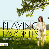 Play & Download Playing Favorites by Debra Scott   Napster