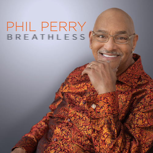 Breathless by Phil Perry