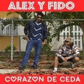Play & Download Corazón de Ceda by Alex Y Fido | Napster