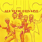 All Their Hits Live de Chic