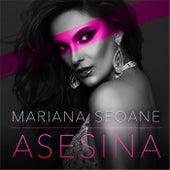 Asesina by Mariana Seoane