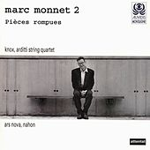 Monnet, Vol. 2: Pièce rompues by Various Artists