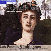 Boismortier: Les 4 saisons, Op. 5 by Various Artists