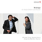Play & Download Dialoge by Michael Sieg | Napster