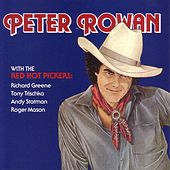 Play & Download With The Red Hot Pickers by Peter Rowan | Napster