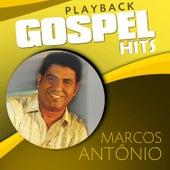 Gospel Hits (Playback) by Marcos Antônio