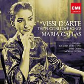 Play & Download Puccini: Vissi d'arte - The Love Songs by Various Artists | Napster