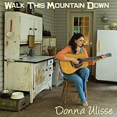 Walk This Mountain Down by Donna Ulisse
