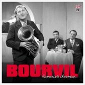 Humoriste charmeur by Bourvil