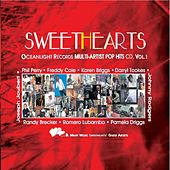 Sweethearts (Multi-Artist Pop Hits Cd, Vol.1) by Various Artists