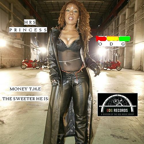 Sweet Money by HRS Princess