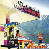 Play & Download Frisbee by Caramelos de Cianuro | Napster