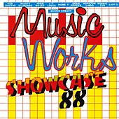 Play & Download Music Works Showcase '88 by Various Artists | Napster