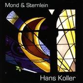 Mond & Sternlein by Hans Koller