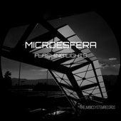 Flashing Lights by Microesfera