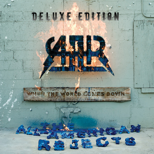 Play & Download When The World Comes Down by The All-American Rejects | Napster