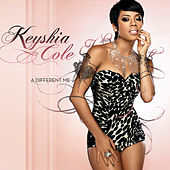 Play & Download A Different Me by Keyshia Cole | Napster